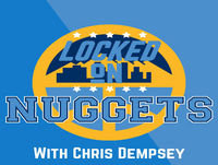 Locked on Denver Nuggets - 8.16 - Western Conference over/unders with David Roshan