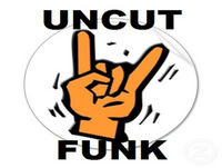 Uncut Funk with Phil Colley September 17, 2013