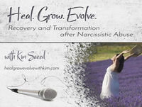 Ways to Heal Love Addiction Caused by Narcissistic Abuse