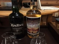 18 - Sexton vs VA Distillery Hybernia