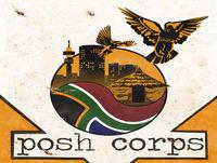 Posh Corps Podcast Ep. 15 Mefloquine