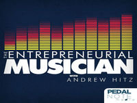 TEM163: The many passive income options for musicians and how to figure out which ones are right for you - A conversa...