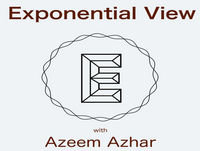 Catching up with Exponential View