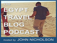 Episode 13 – Critical Advice on AirBnB in Egypt