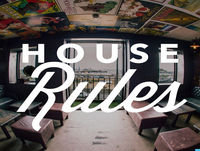 House Rules Podcast # 7 November 2015
