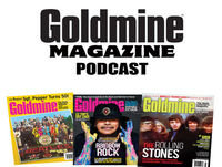 The Guess Who drummer Garry Peterson is the guest on Episode 35 of the Goldmine Magazine Podcast