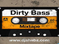 The Dirty Bass Mixtape Vol 6 - Glitch Hop, Rock & Random