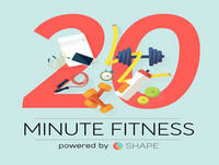 This Is How You Track Your Training Progress Like a Boss - 20 Minute Fitness #025