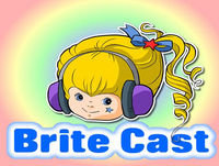 Episode 12 - BriteCast: The Rainbow Brite Podcast