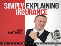 Simply Explaining Insurance #112- Workers Compensation Class codes