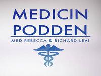 Avsnitt 64 - IMA-vård med Per Åstrand