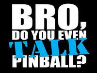 BDYETP Ep. 34: David Thiel: Pinball audio from Q*Bert to Pirates