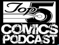 Top 5 Comics Podcast - Episode 121 - Young Justice