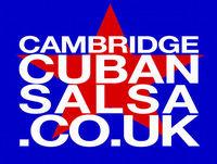 Cambridge Cuban Salsa Podcast - 2019/08/11