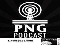 PNG Podcast 43 (RETRO VS. MODERN!)