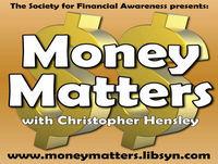 Money Matters Episode 217 - The C.A.S.H Formula W/ WenFang Bruchett