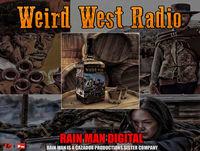 Weird West Radio: Tin Star (Pilot)