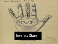 Into the Dark Ep. 7: Astrology with Frederick Steinmann