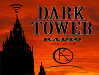 Episode 87: Palaver with Dark Tower Palaver host Tad