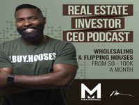 Wholesaling Real Estate Podcast | My First Meetup