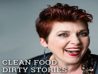 CFDS 005 Vicki's Story: From Food Lover To Child Protector