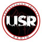 UndergroundSocietyRadio Episode 9
