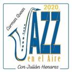 Jazzenelaire prog.nº 292 130401 BEBO VALDES Y JAVIER COLINA-LIVE-.JESUS HDEZ-BAJAIRA
