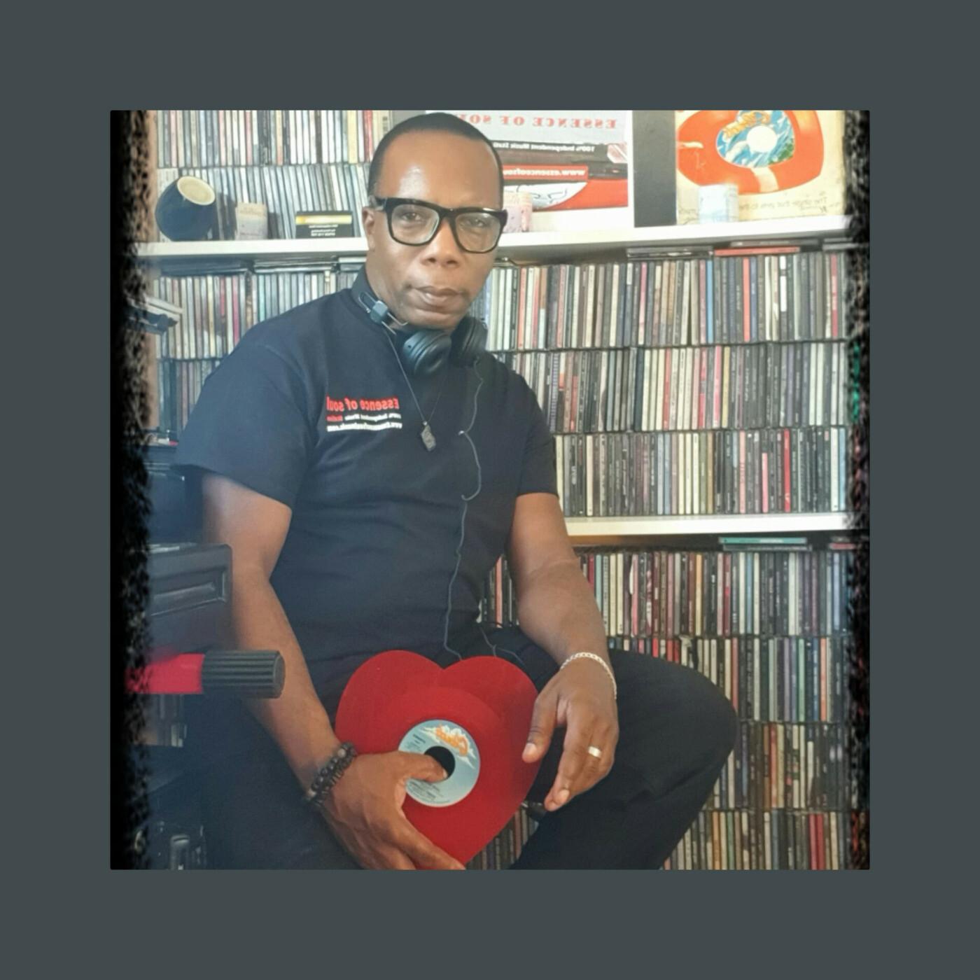 DJ Bully B Essence of Soul 24/11/16