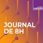 Journal de 8h 21.09.2019