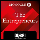 Monocle - The Entrepreneurs