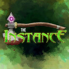 The Instance 606: Fling open the gates!