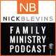 Episode 177: Elevation Church Family Ministry with Jeff Bates