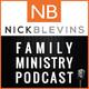 Episode 205: Kidmin on Instagram with Clent Wells of James River Church