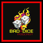 The Bad Dice Podcast – A Warhammer Fantasy Battle