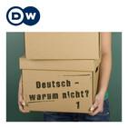 Podcast Aprender Alemán DW