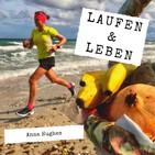 Ultraläuferin Gabi Schenkel - Was treibt dich an, über 5000 km solo über den Atlantik zu rudern?