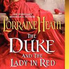 Los escandalosos caballeros 3  Lorraine Heath