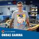 Ondas Gamma 1x10: Elena Masarah. Memoria, viñetas y divulgación