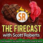 Hot Saucers Interview, Plus Scott's Favorite Wing Sauces of All Time