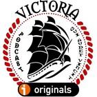 Victoria Pódcast Historia