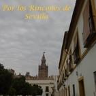08-Glorieta de Becquer y Convento Madre de Dios-POR LOS RINCONES DE SEVILLA