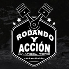 Rodando y Acción 68