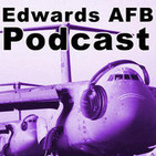 Edwards Air Force Base Podcast