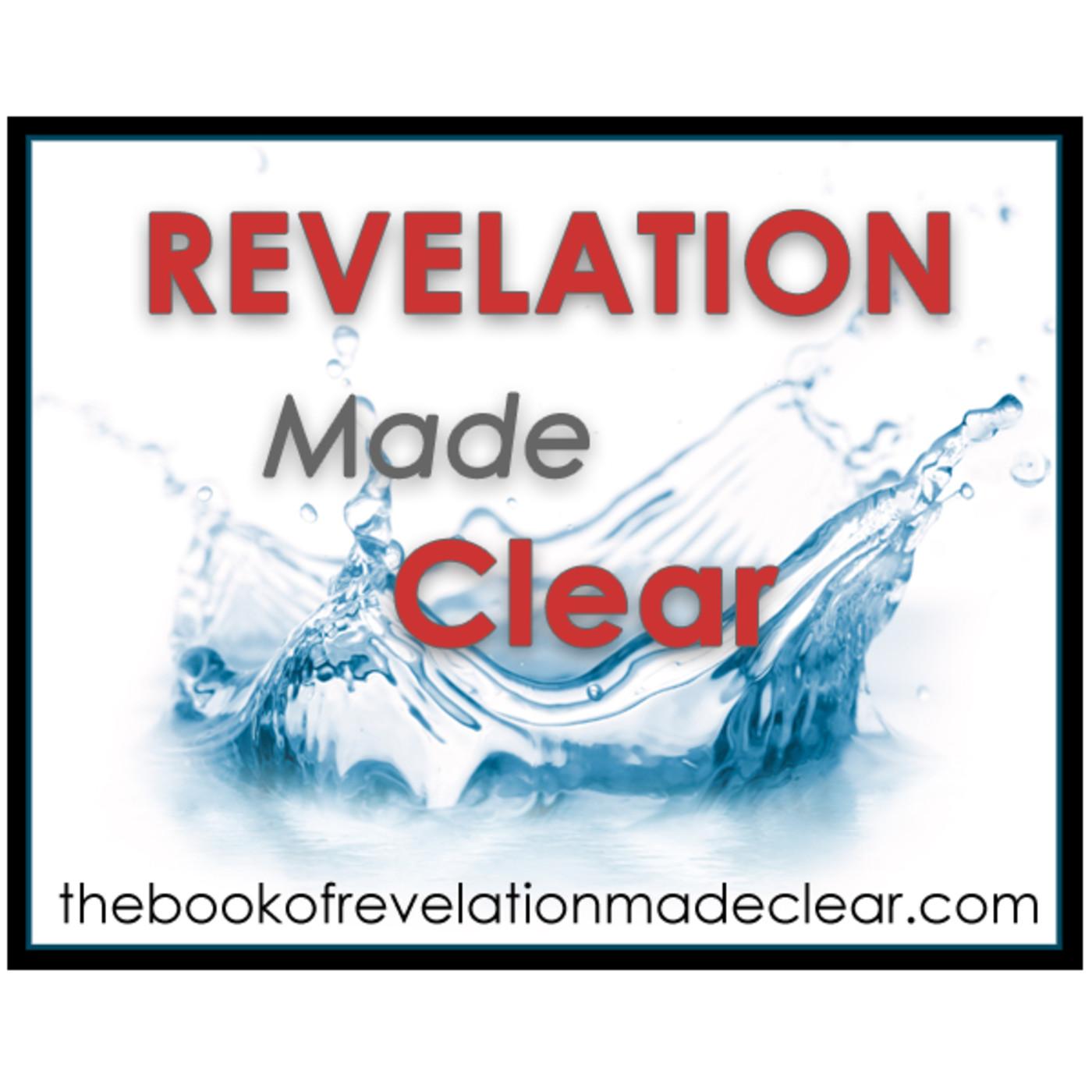 Measure The Temple (Revelation 11:1-2)