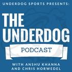 The Underdog Sports Fantasy Hour: NFL Week 14