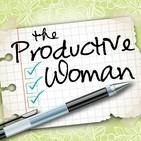 The Productive Woman | Productivity, Time Manageme