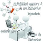 Escuela de Networker Habilidad Nº 4 Seguimiento...