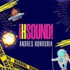 Andres honrubbia h sound deluxe 531