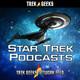 Trek Geeks: A Star Trek Podcast The News From TrekNews.net: 9/24/2020