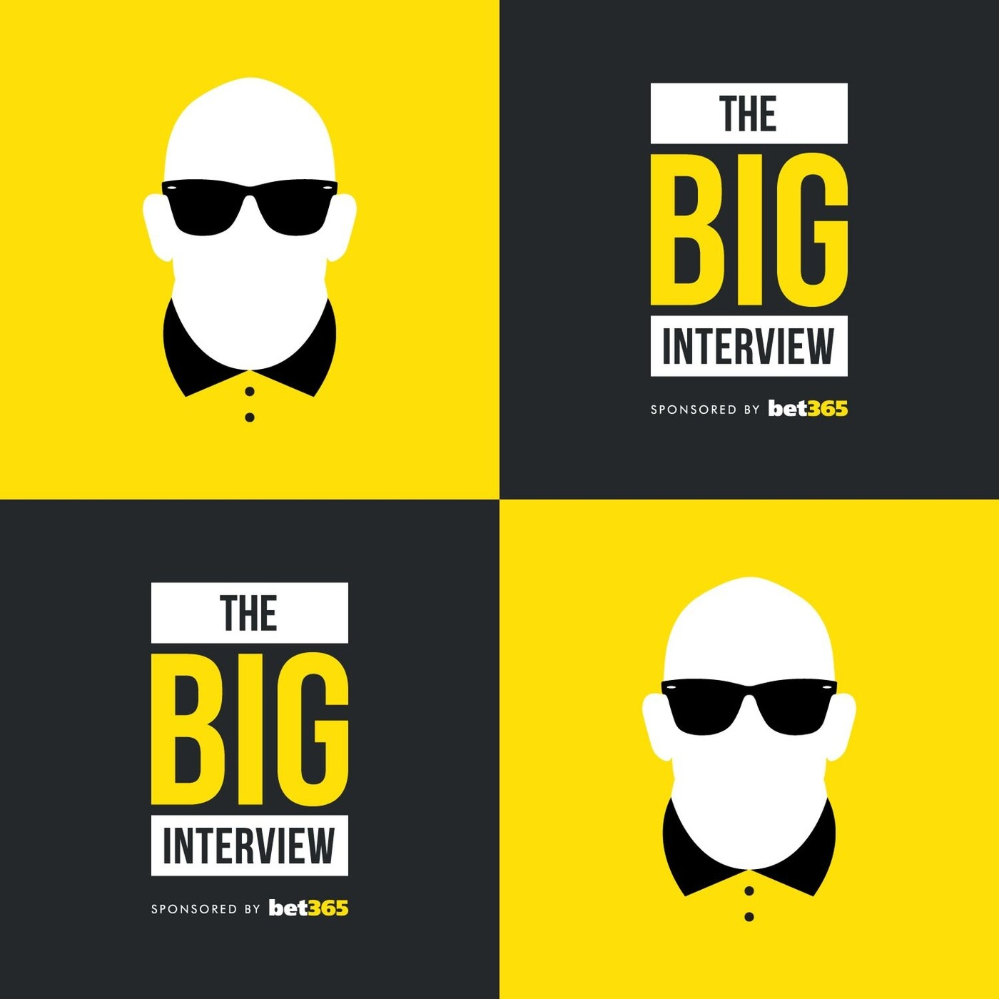 The Big Interview with Graham Hunter